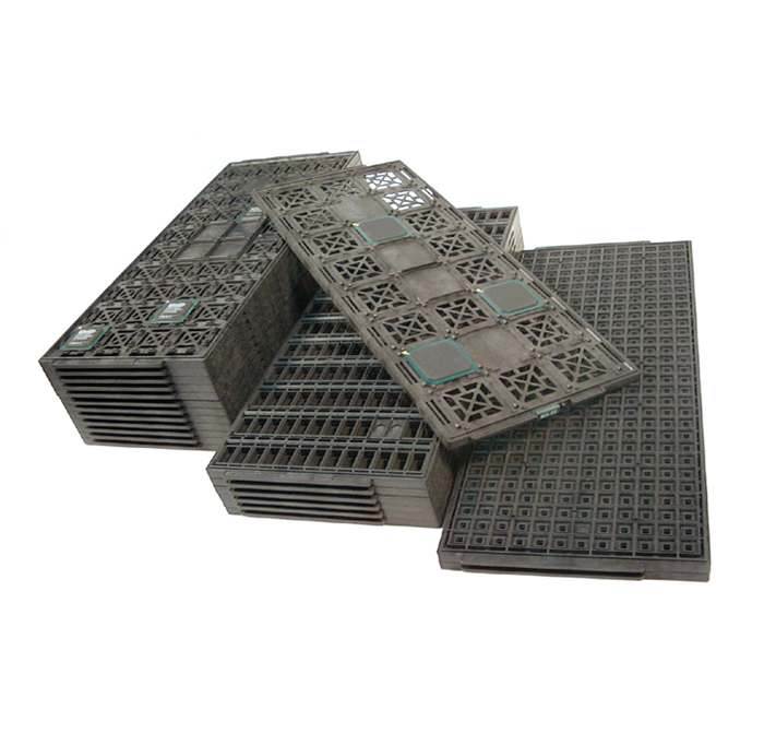 Matrix Trays